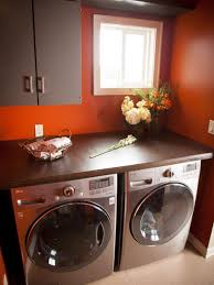 Small Laundry Room Decorating Ideas by Impressive Laundry Room Home Interior Design Expressing Admirable