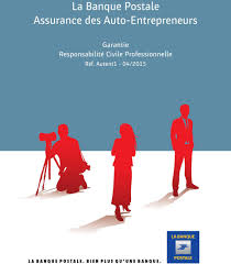 la banque postale si e social la banque postale assurance des auto entrepreneurs pdf
