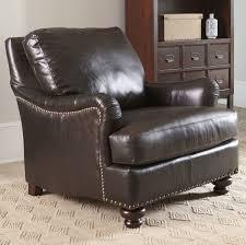 Club Chair Birch Lane Montgomery Leather Club Chair Reviews Wayfair
