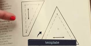 easily make your own quilting templates quilting digest