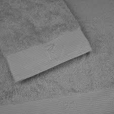 serviette de toilette bio faites plaisir avec les coffrets cadeau linge de bain intemporel