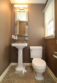 How To Make A Small Bathroom Look Bigger 10 Ways To Make A Small Bathroom Look Bigger