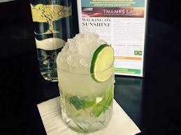 where to drink caipirinhas in london time out london