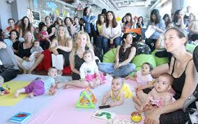 google tel aviv official google blog campus for moms helping women entrepreneurs