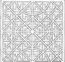 printable coloring pages for adults geometric free printable coloring pages for adults geometric printable