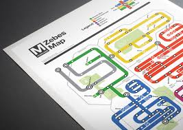 Metroid Nes Map Nes Games Designed As Subway Posters Album On Imgur
