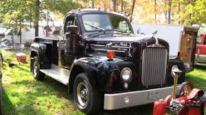 Classic Chevy Trucks Classifieds - antique b 61 mack pick up truck custom built youtube