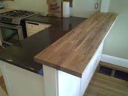 kitchen island with bar top best 25 kitchen bar counter ideas on breakfast bar