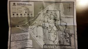 seattle map discovery park map that will take you to hell picture of discovery park