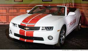 camaro pace car buy a camaro pace car drive it at indy jan 20 2011