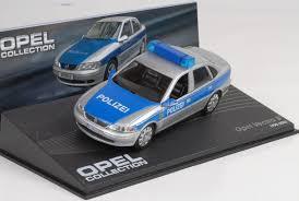 opel vectra b opel vectra b sedan u0026quot polizei u0026quot 2002 model cars hobbydb