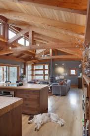 pacific northwest design 18 best dom stodoła ines brandao arquitectura nowoczesna