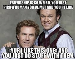 Workout Partner Meme - why do you need a gym buddy train together