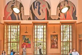 The Barnes Museum Philadelphia The Barnes Foundation To Debut World Premiere Picasso Exhibition