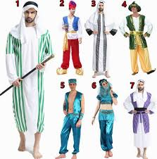 Halloween King Costume Compare Prices Arabic King Costume Shopping Buy