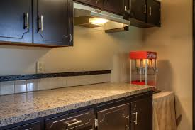 under cabinet lighting covers home