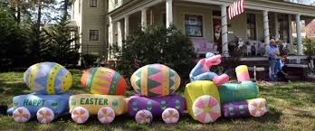 happy easter decorations loving shows epic easter decorations including