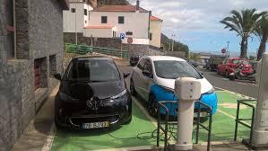 renault zoe 2018 renault zoe review u2014 road trip madeira 2017 cleantechnica