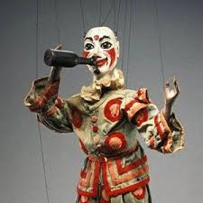 circus puppets 116 best vintage puppets marionettes images on