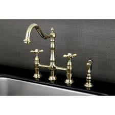 Widespread Kitchen Faucet Widespread Kitchen Faucets For Less Overstock