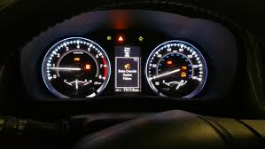 trac off and check engine light toyota eps failure brake override system failure now check engine light