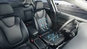 opel admiral interior seat engineering at opel u2013 high tech perfection with a long tradition