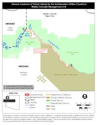 Colorado Hunting Unit Map by Southwest Region Arizona Es Field Office