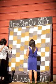 Unique Guest Book Ideas Fun Ideas For Your Wedding Guestbook