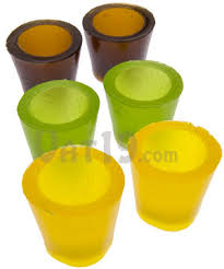 edible glasses gummy glasses the ultimate chaser