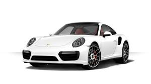 porsche 911 configurator refreshed versions of the mighty porsche 911 turbo and turbo s