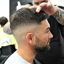 types of fade haircuts man 2017 bald fade haircut men high fade