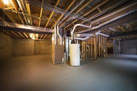 waterproofing brick basement floors
