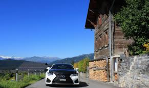 lexus rcf singapore price cars archives a gentleman u0027s world