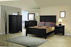 bedroom dark wood bedroom sets on bedroom in black wood furniture