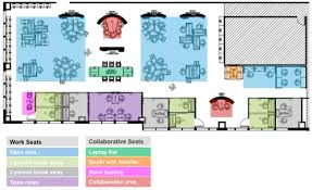 space planning program genentech s data driven space planning model maximizes