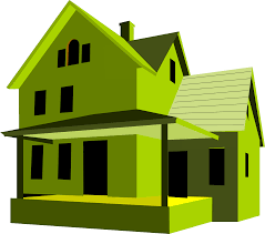halloween house clipart image of haunted house clip art library