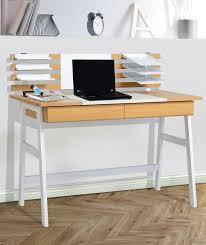 Modern Design Desk Ten Trendy Desks With Built In Storage Living In A Shoebox