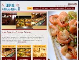 China Buffet Grand Rapids by Empire Chinese Buffet Chinese Food Comstock Park Mi