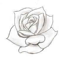 pin rose tattoo stencil ideas tattoos10 on pinterest clip art