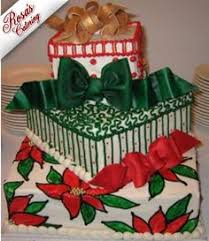 christmas party cake rosa u0027s catering in knoxville tn rosa u0027s