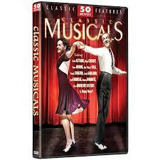 classic musicals 50 at acorn xa1012
