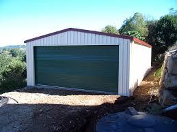 triple garage 4 car garage u0026 larger protects your car boat or