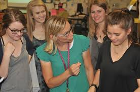 fort mill sc biology teacher named top in state the herald