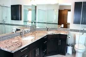 Corner Vanities Bathroom Corner Bathroom Vanity Set With Sink Search