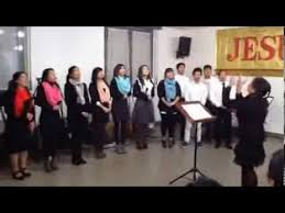thanksgiving song and trust his by the maranatha choir