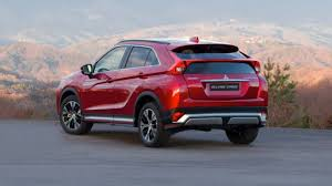 mitsubishi eclipse 2018 mitsubishi eclipse cross overview edmunds