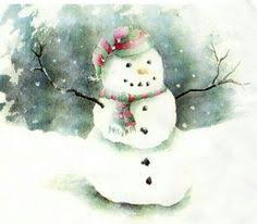 how to draw a snowman for a christmas card youtube winter