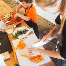 Urban Kitchen Pasadena - kids in the kitchen summer camp featured hometown pasadena