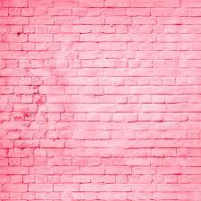 brick wall backdrop pink brick backdrop colored pink brick wall printed fabric