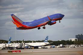 United Flight Change Policy by Southwest Airlines To Stop Overbooking Flights La Times